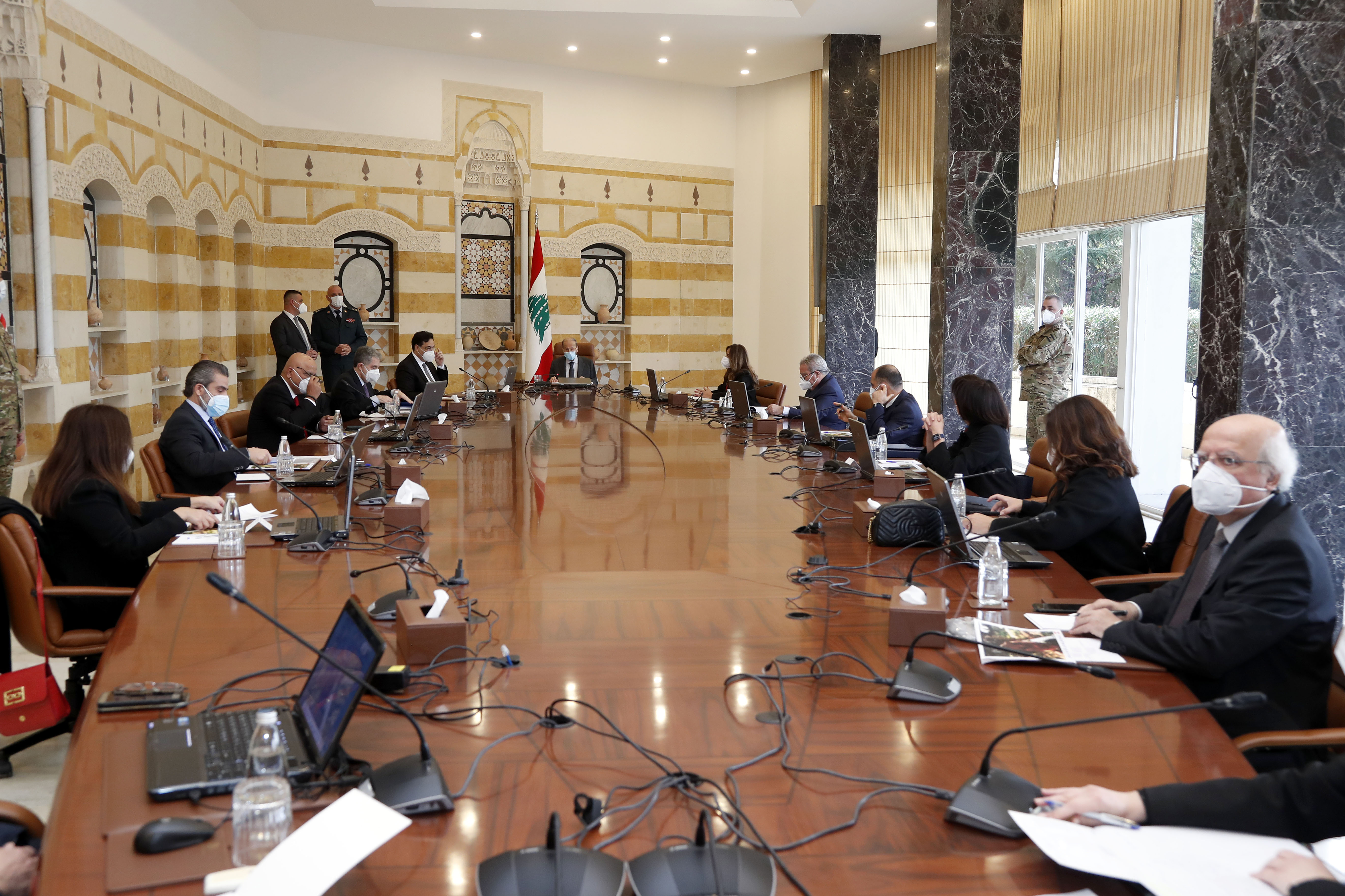 4 - Implementation mechanism  financing meeting (2)
