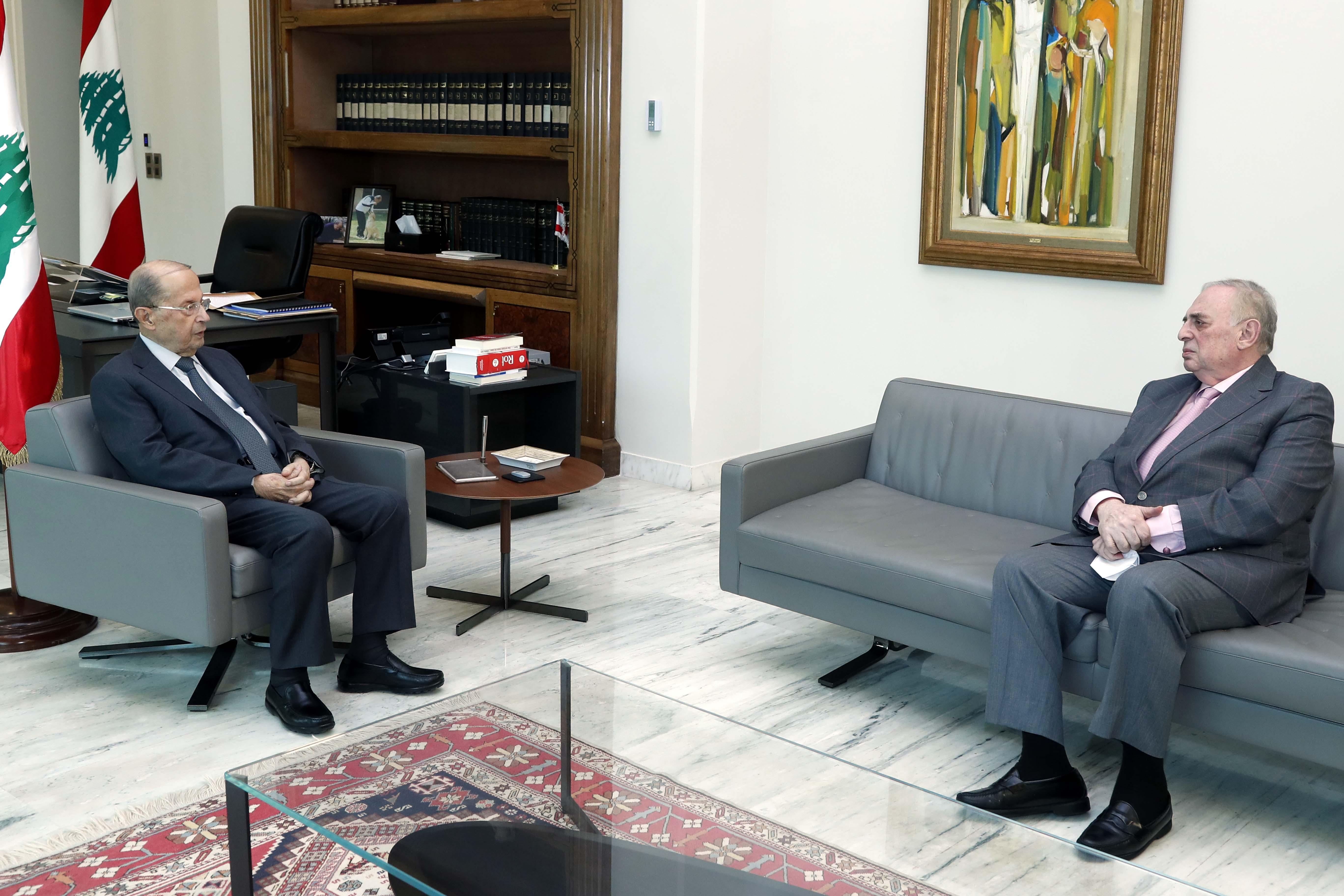 1-MP Farid Boustany