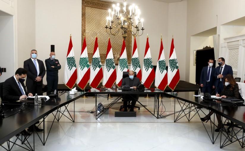 Supreme Defense Council.