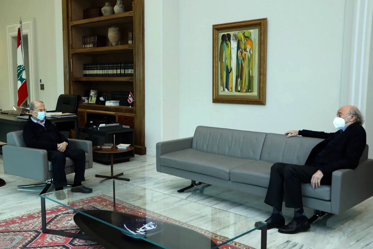 Walid Kamal Jumblatt