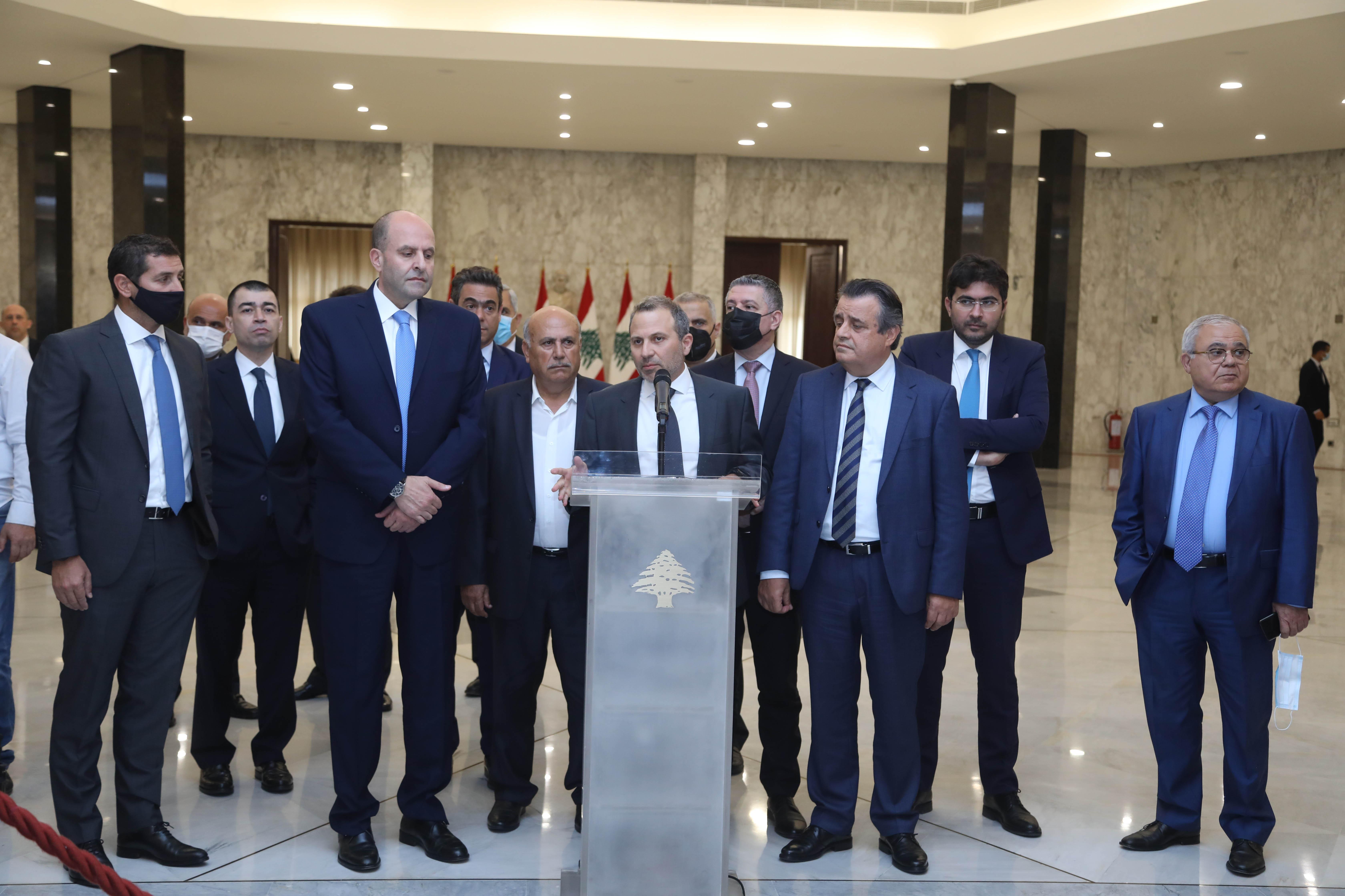 11 STRONG LEBANON 2