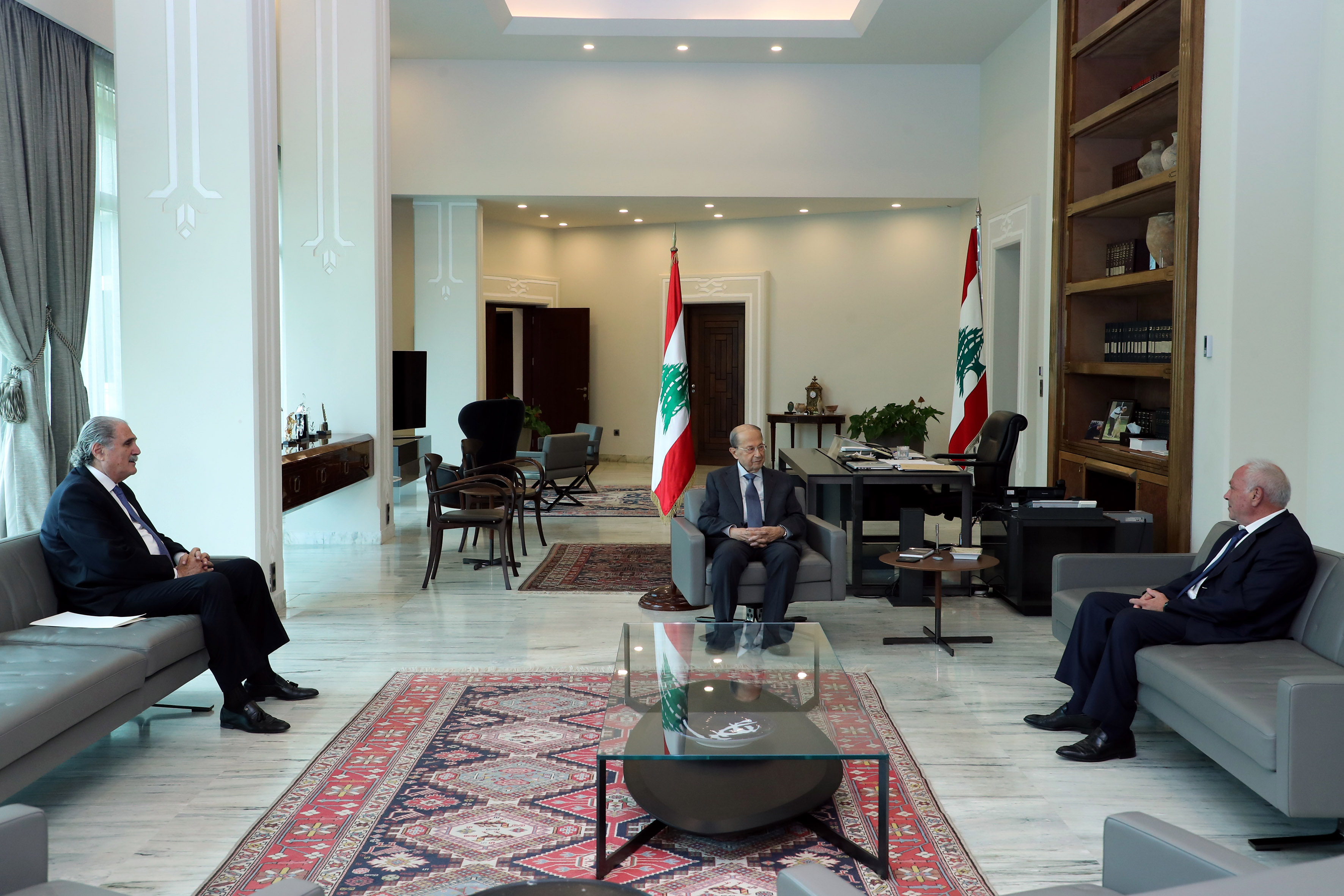 General Proseutor Ghassan Awaidat (2)