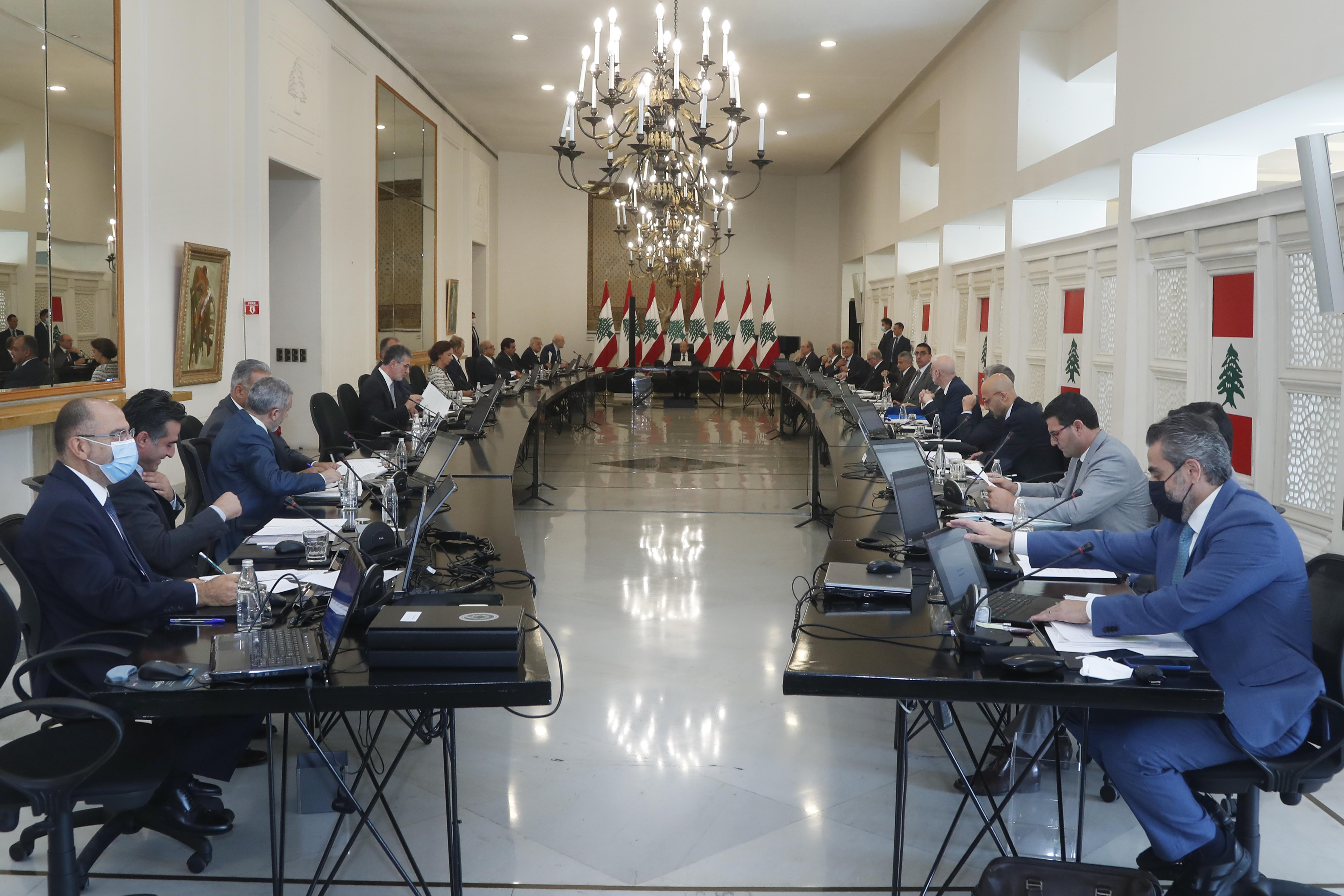 3 - Ministerial Council (2)