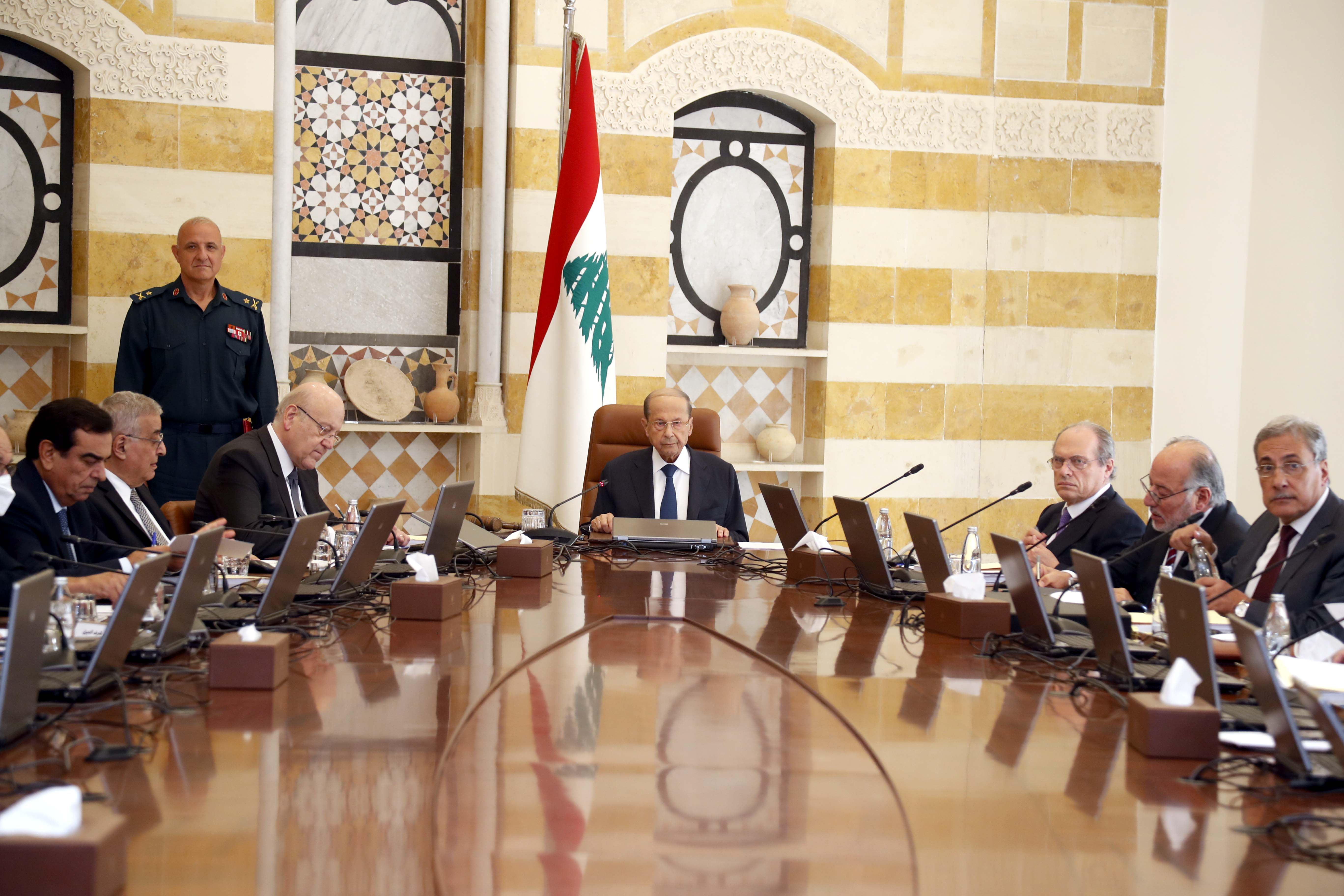 5 - Ministerial Council (1)