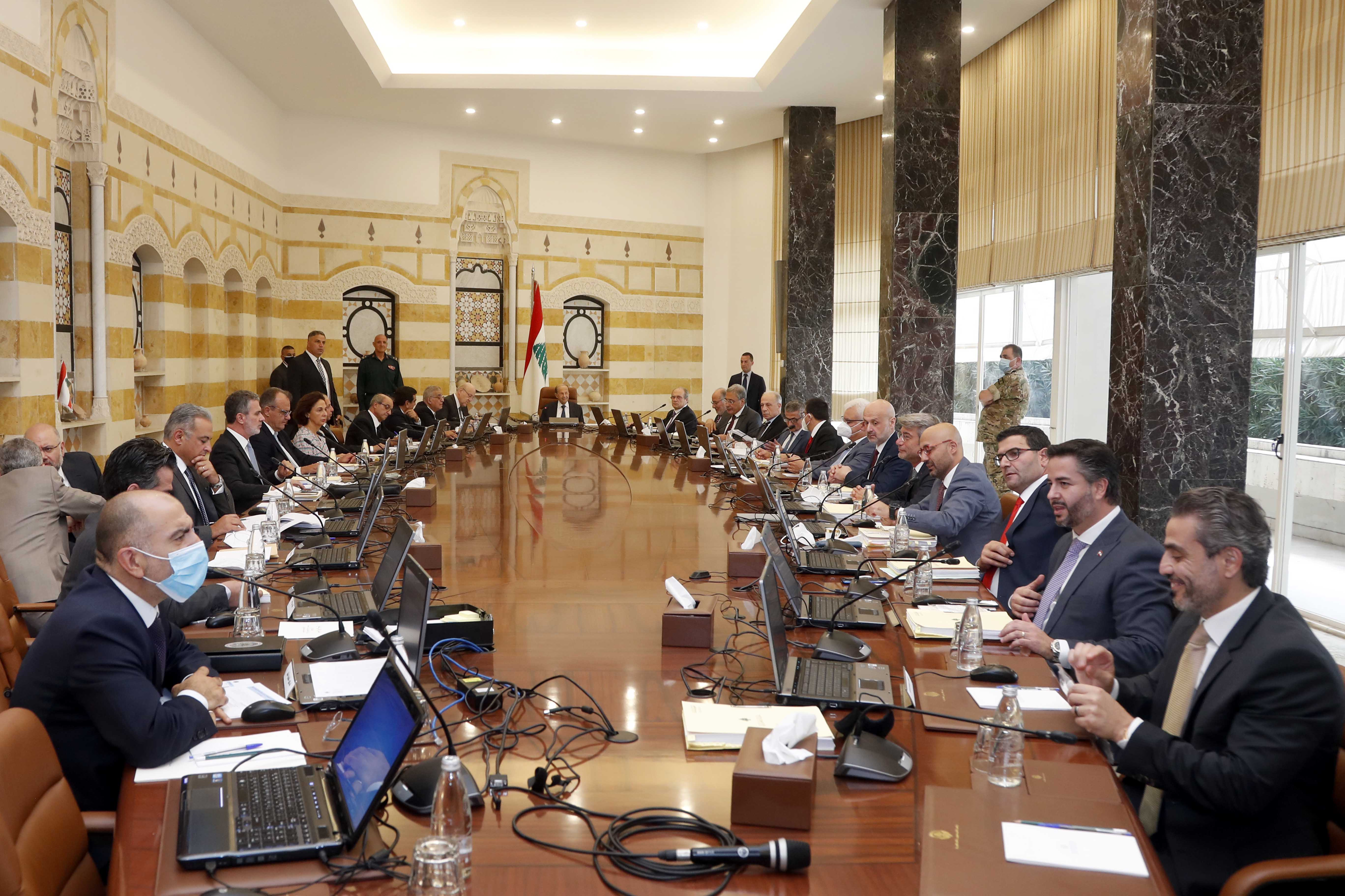 5 - Ministerial Council (2)