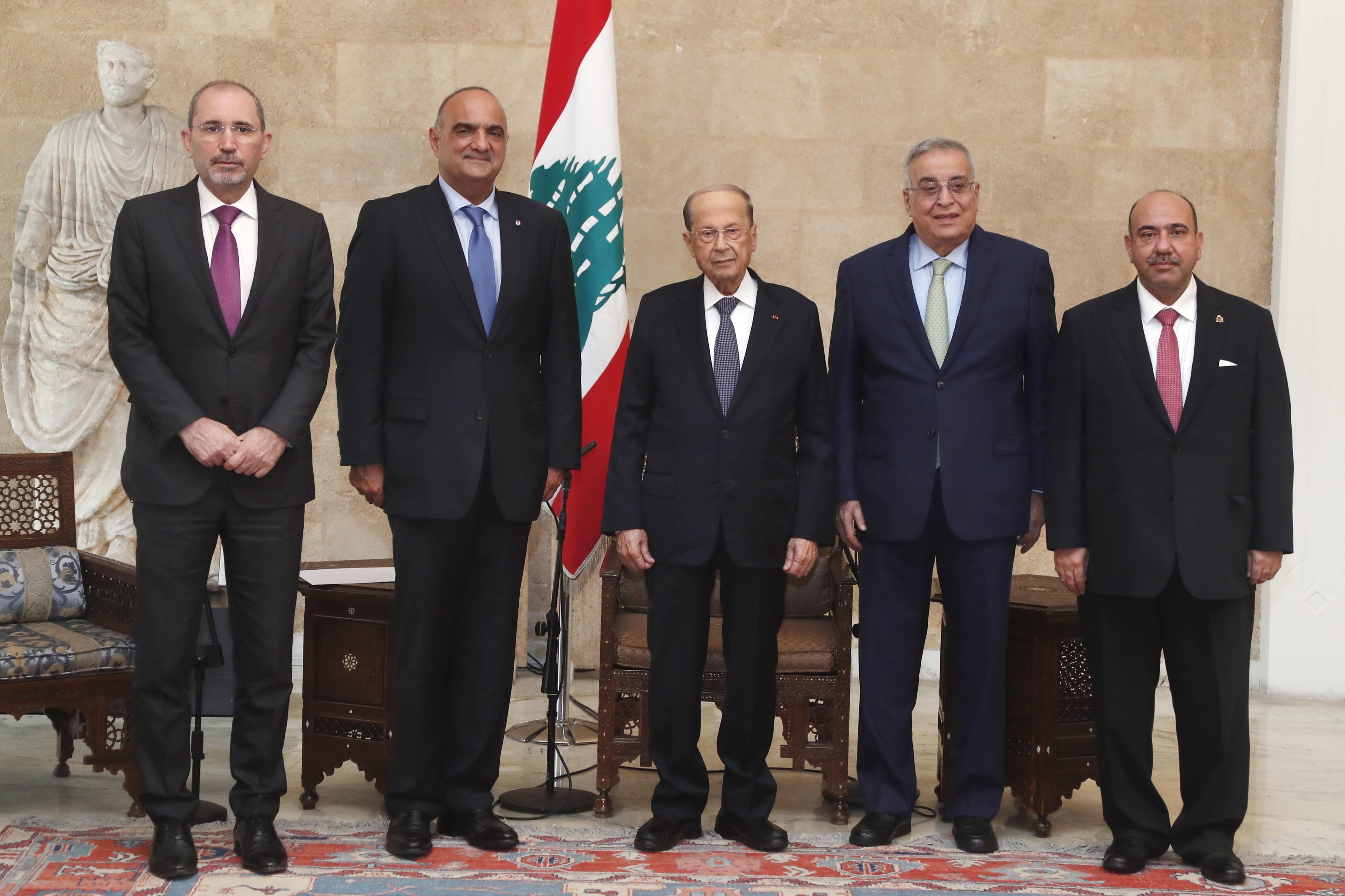 Jordanian PM Bisher Al Khasawneh 04