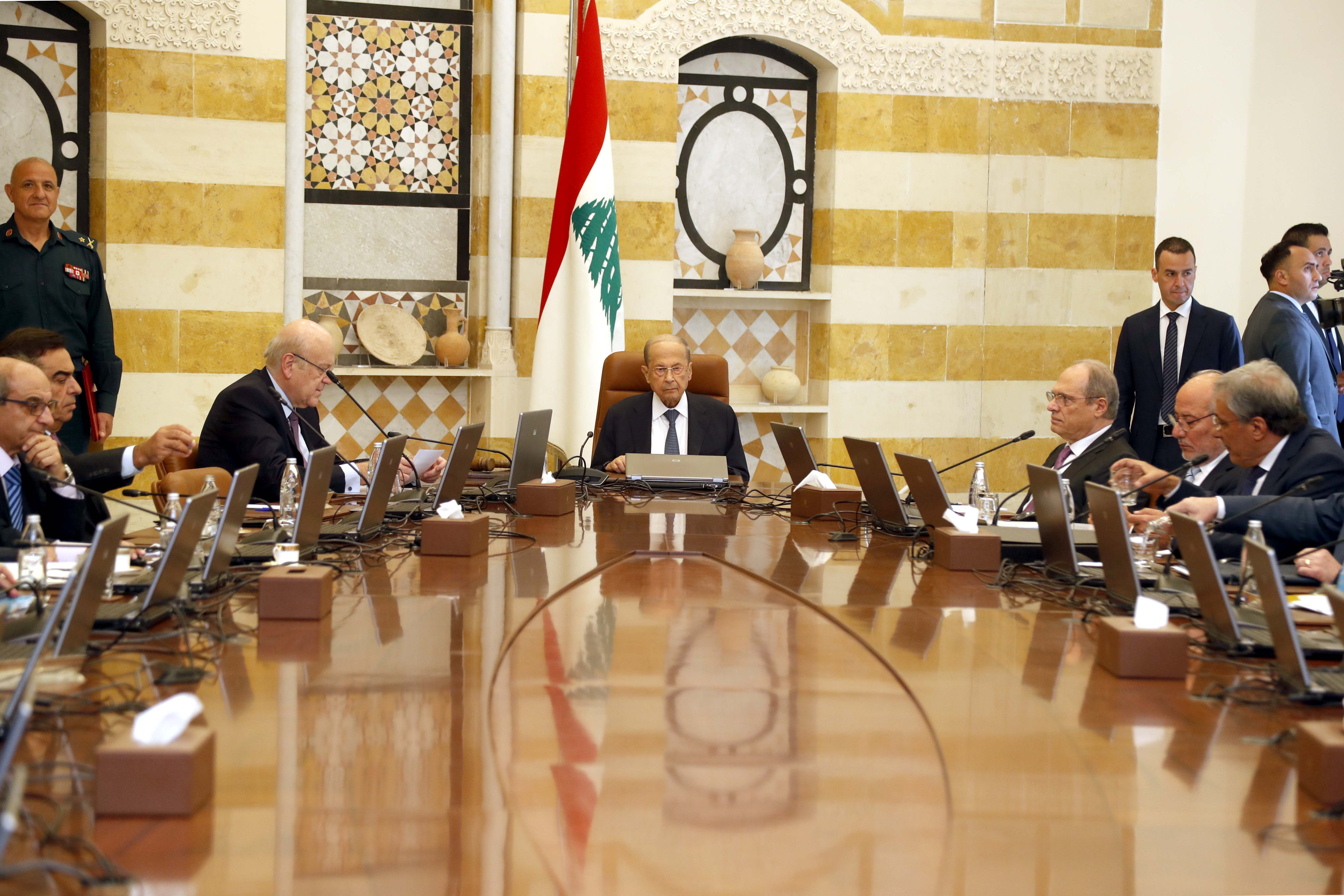 5- Ministerial Council 01