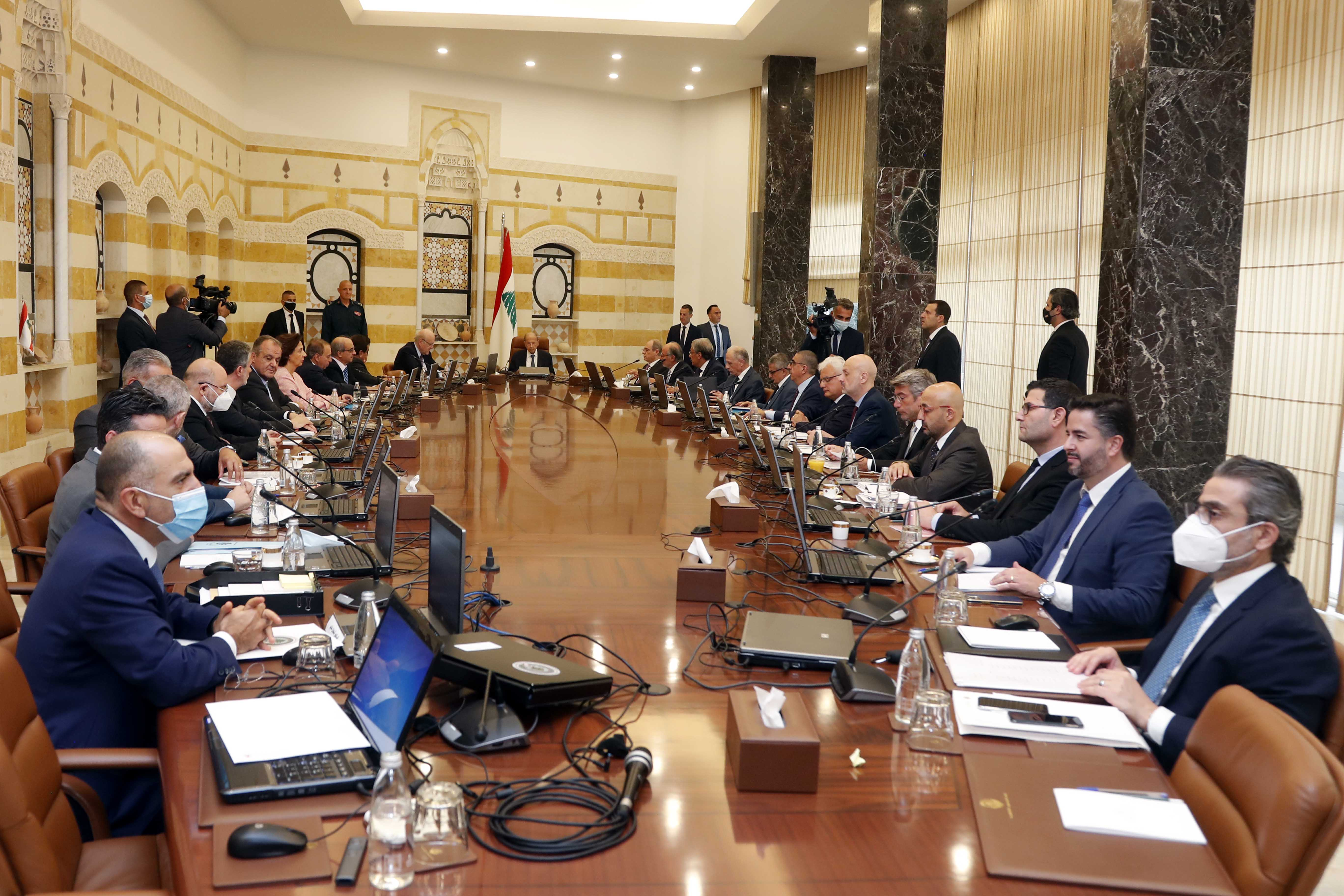 5- Ministerial Council 02