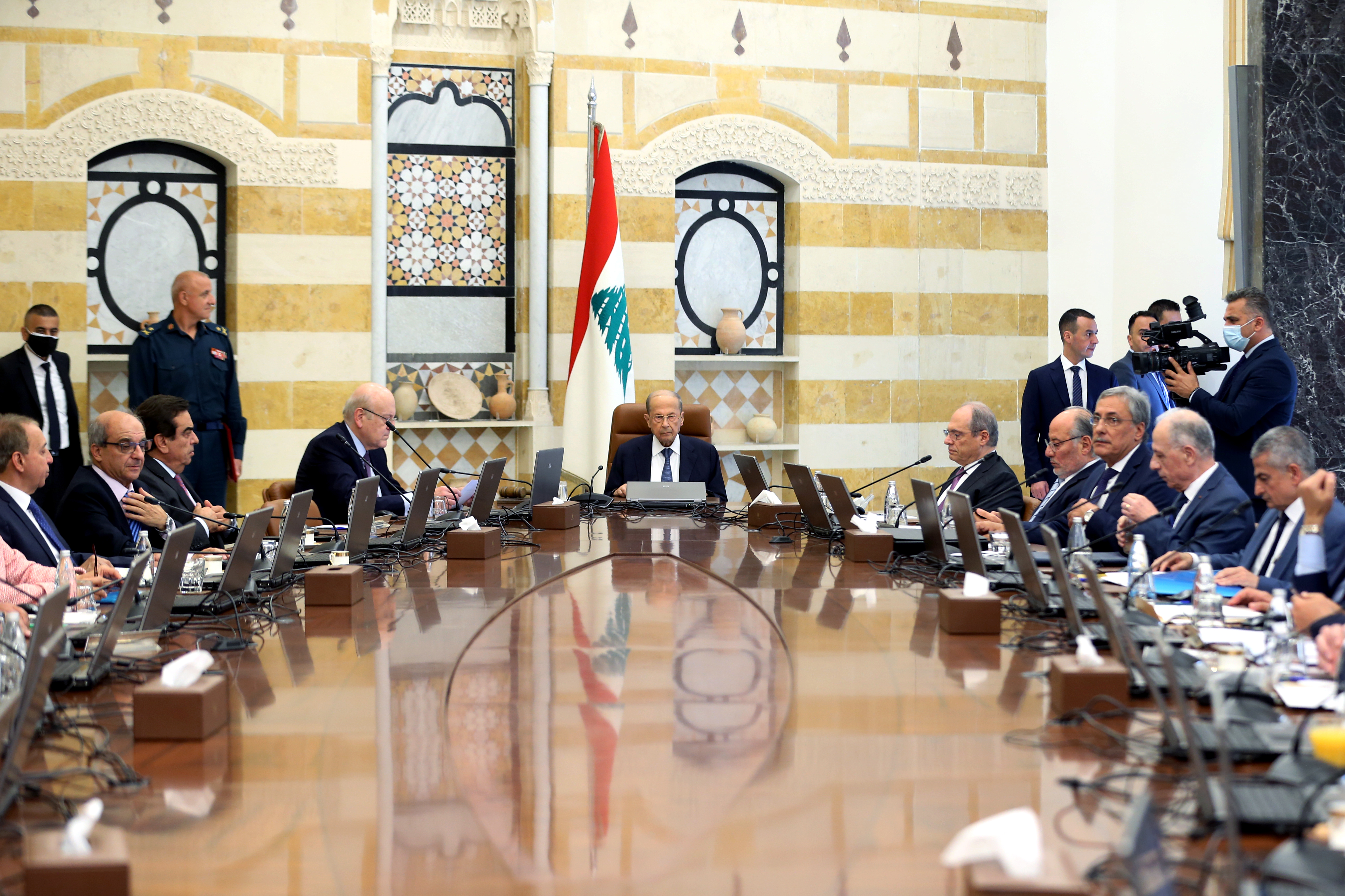 5- Ministerial Council 03