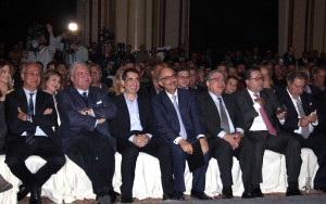 Minister Houssein Hajj Hassan Attends a Conference at Biell 4
