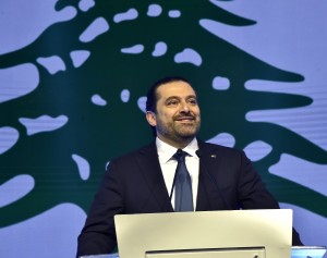 Pr Minister Saad Hariri Attends the 14 of February Memoriol 10
