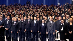 Pr Minister Saad Hariri Attends the 14 of February Memoriol 24