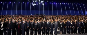 Pr Minister Saad Hariri Attends the 14 of February Memoriol 25