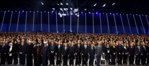 Pr Minister Saad Hariri Attends the 14 of February Memoriol 26