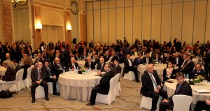 Pr Minister Saad Hariri Attneds the Lebanese Egyptian Forum 7