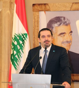 Iftar Hosted By Former Pr Minister Saad Hariri in Honors of Relegion men 4
