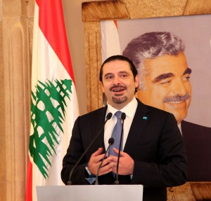 Iftar Hosted By Former Pr Minister Saad Hariri in Honors of Relegion men 6