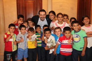Iftar Hosted By Pr Minister Saad Hariri in Honours of Beirut Families 4