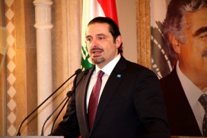 Iftar Hosted by Former Pr Minister Saad Hariri in Honors of Ambassadors 5