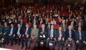 Celebration on the occasion of the Alphabet Day at The UNESCO