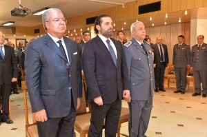 Commemoration Ceremony in Memory of Wissam El Hassan  12