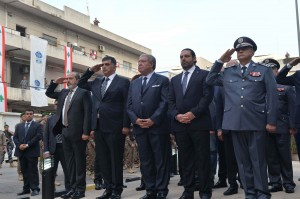 Commemoration Ceremony in Memory of Wissam El Hassan  2