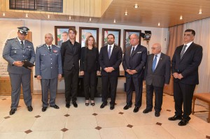 Commemoration Ceremony in Memory of Wissam El Hassan  6