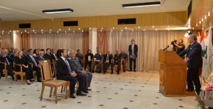 Commemoration Ceremony in Memory of Wissam El Hassan  9