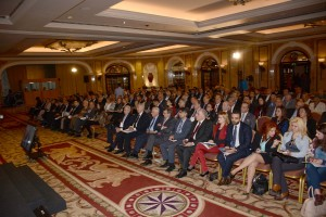 Conferece on Lebanese Emigrants Economic at Phoenicia Hotel  3