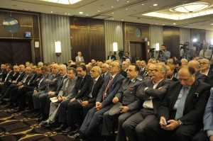 Conference Organized By The Progressice National Party at Crown Plaza Hotel  3