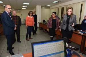 Director of Tunis Afrique Presse Tours at The National News Agency 1
