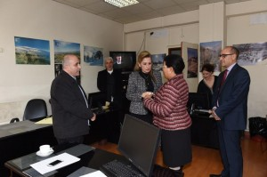 Director of Tunis Afrique Presse Tours at The National News Agency 3