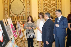 Event at The Grand Serail 1