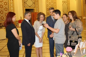 Event at The Grand Serail 3