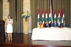 Event at The Grand Serail 4