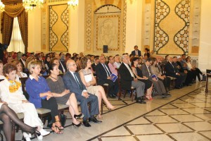 Event at The Grand Serail 5