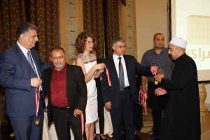 Event at The Grand Serail 7