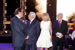 Inauguration of Dbayeh International Festivals 3