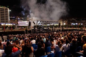Inauguration of Dbayeh International Festivals 4