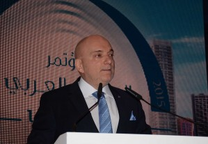 Inauguration of The 20th Annual Arab Banking Office at Phoenicia Hotel  13