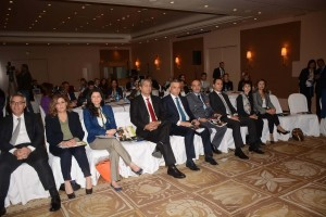 Minister Achraf Rifi Attends a Conference on Combating Trafficking in Persons & Exploitation of Migrant Workers  3