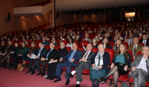 Minister Elias Bou Saab Attends a Conference on The reality of Official Exams at The UNESCO 3