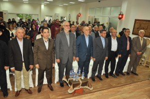 Minister Hussein Hajj Hassan Inaugurates The Productive Center for Haret Horeik Municipality 4