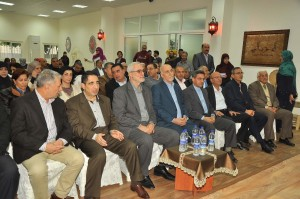 Minister Hussein Hajj Hassan Inaugurates The Productive Center for Haret Horeik Municipality 5
