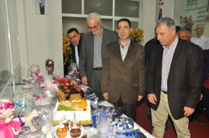 Minister Hussein Hajj Hassan Inaugurates The Productive Center for Haret Horeik Municipality 6