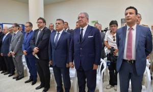 Minister Nouhad El Machnouk Inaugurates The Detention Center at the General Security  5