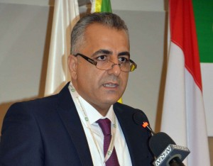 Minister Sejaan Azzi Attends a National Seminar on Social Insurance For Workers in the Agriculture & Economy Sector  4
