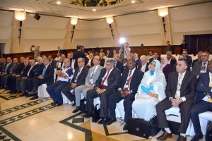 Minister Sejaan Azzi Attends a National Seminar on Social Insurance For Workers in the Agriculture & Economy Sector  5