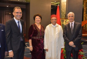 Moroccan National Day 1