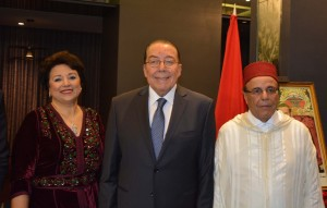 Moroccan National Day 2